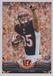 2013 Topps Football Variation Short Prints Guide 100