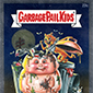 See the 2013 Topps Garbage Pail Kids Chrome C Variations