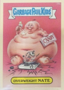 See the 2013 Topps Garbage Pail Kids Chrome C Variations  11