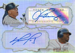 Topps Creates Replacement Autograph Cards for Unfulfilled Redemptions 27