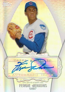 Topps Creates Replacement Autograph Cards for Unfulfilled Redemptions 18