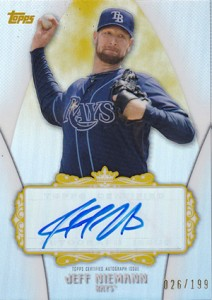 Topps Creates Replacement Autograph Cards for Unfulfilled Redemptions 25