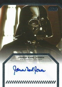 2013 Topps Star Wars Galactic Files 2 Autographs Guide 13