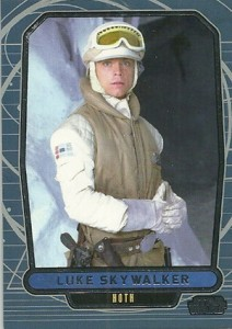 2013 Topps Star Wars Galactic Files 2 Variations Guide 3