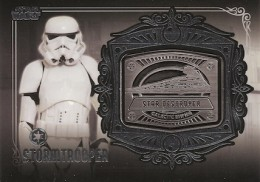 2013 Topps Star Wars Galactic Files 2 Trading Cards 30
