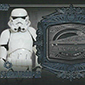 2013 Topps Star Wars Galactic Files 2 Medallion Cards Guide