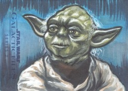 2013 Topps Star Wars Galactic Files 2 Trading Cards 29