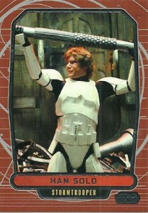 2013 Topps Star Wars Galactic Files 2 Variations Guide 2