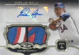 2013 Topps Tier One Baseball Hot List 34