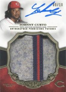 2013 Topps Tier One Baseball Cards 13