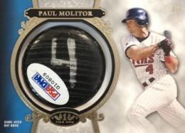 2013 Topps Tier One Baseball Cards 8