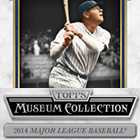2014 Topps Museum Collection Baseball Cards