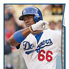 2014 Topps Series 1 Baseball Cards