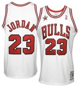 Comprehensive NBA Basketball Jersey Buying Guide 10