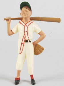 Hartland Figurines Bat Boy