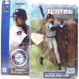 Guide to McFarlane MLB Sports Picks Variants 1