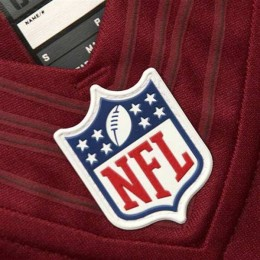 nfl on field jersey