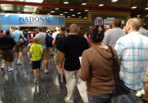 The National Sports Collectors Convention Survival Guide 2