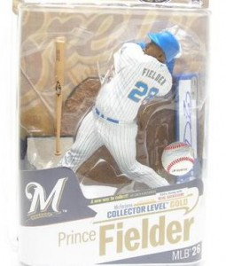 Guide to McFarlane MLB Sports Picks Variants 85