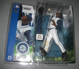 Series 3 Ken Griffey Jr Variant