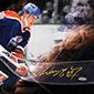 Wayne Gretzky Signs New Long-Term Autograph Deal with Upper Deck