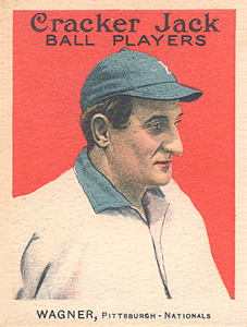 Honus Wagner Cards And Buying Guide