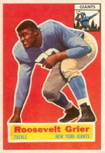 1956 Topps Football Cards 23