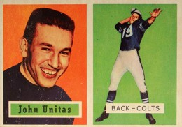 Top 25 Football Rookie Cards of the 1950s 21