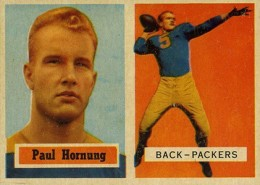 Top 25 Football Rookie Cards of the 1950s 12