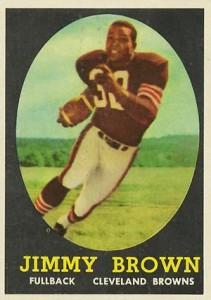 Top 25 Football Rookie Cards of the 1950s 23