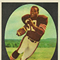 Top Jim Brown Football Cards of All-Time