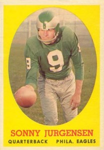 1958 Topps Football Cards 3