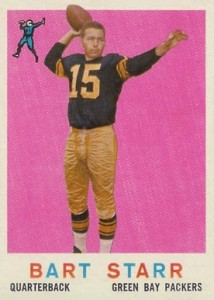1959 Topps Football Cards 21