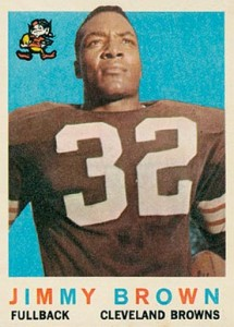 1959 Topps Football Cards 19