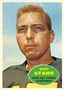 1960 Topps Football Cards 24