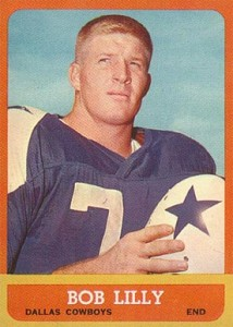 1963 Topps Football Cards 20