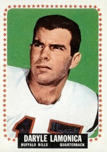 1964 Topps Football Cards 25