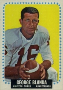 1964 Topps Football Cards 26