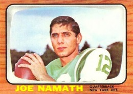 1966 Topps Football Cards 20