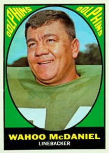 1967 Topps Football Cards 22