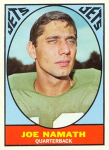 1967 Topps Football Cards 19