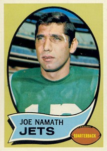 1970 Topps Football Cards 20