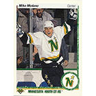 1990-91 Upper Deck Hockey Cards