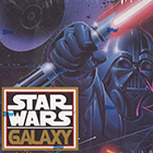 1993 Topps Star Wars Galaxy Trading Cards