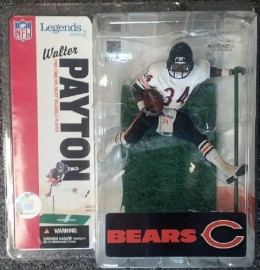 McFarlane NFL Legends Variants Guide 20