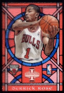 2012-13 Panini Innovation Basketball Cards 20