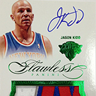 2012-13 Panini Flawless Basketball Cards