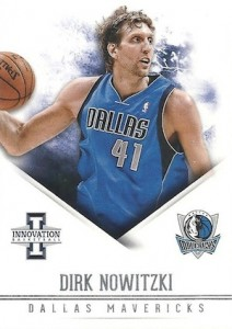2012-13 Panini Innovation Basketball Cards 3