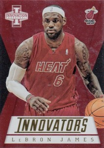 2012-13 Panini Innovation Basketball Cards 10
