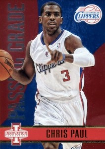 2012-13 Panini Innovation Basketball Cards 13